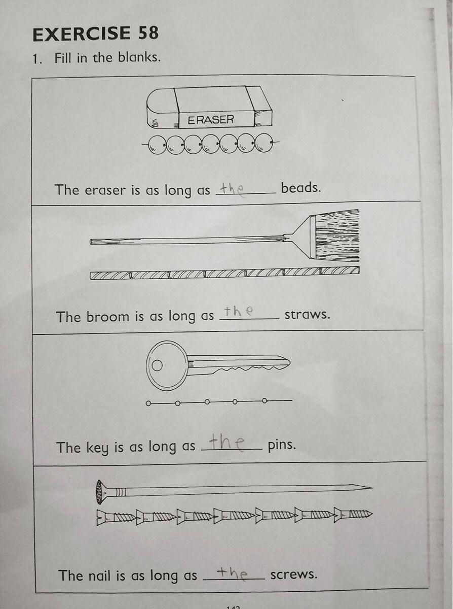 My friend's kid is pretty smart.