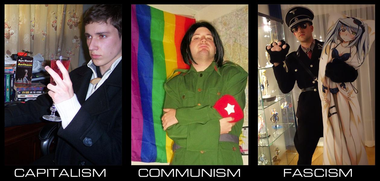 contemporary political discourse