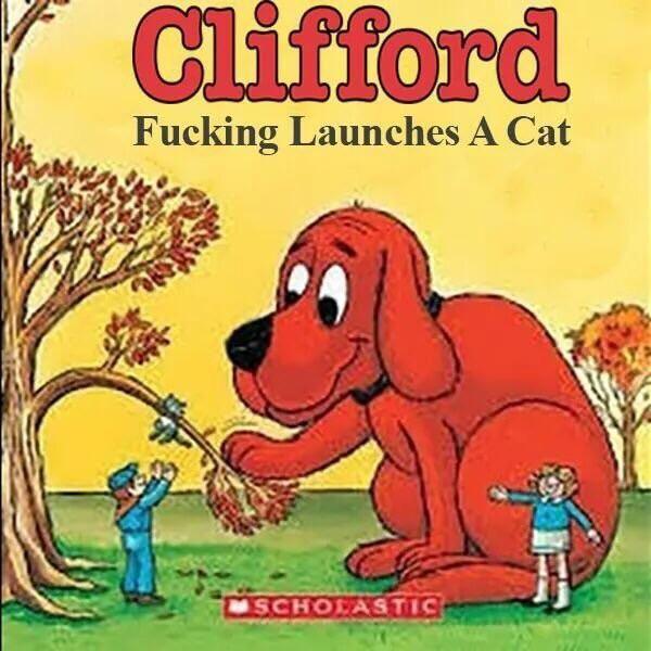 Clifford's big idea