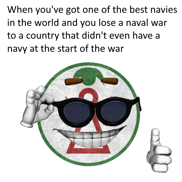 Carrhage really was the worst superstate ever