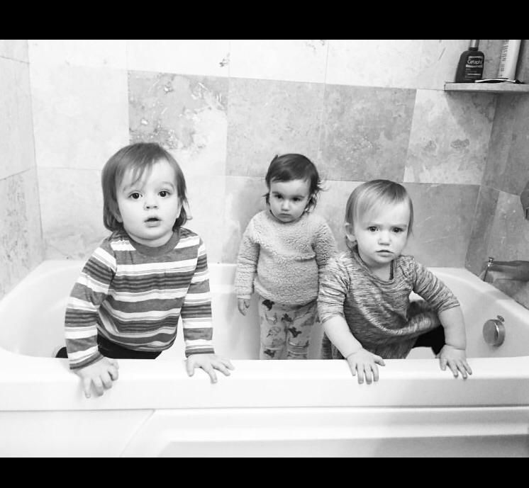 My friend's baby and her friends are about to drop the best alt-rock album of 1997.