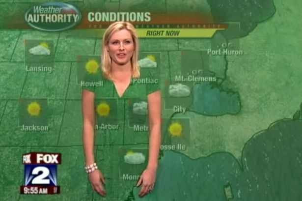 Meteorologists shouldn't celebrate St. Patrick's Day