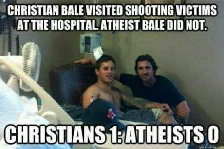 Damn you religion. You've won this round.