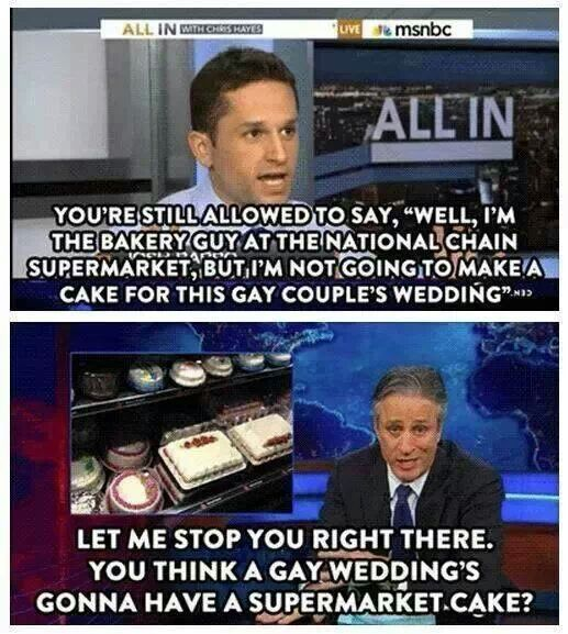 I miss you Jon Stewart.