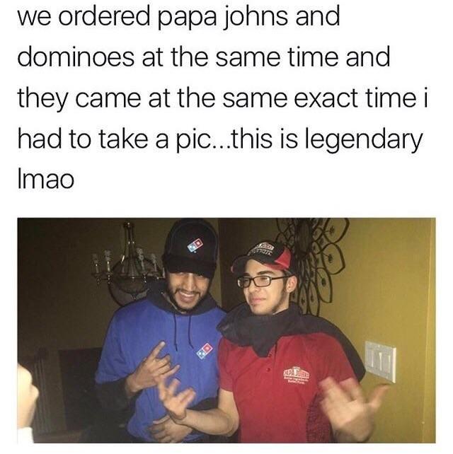 Legendary.