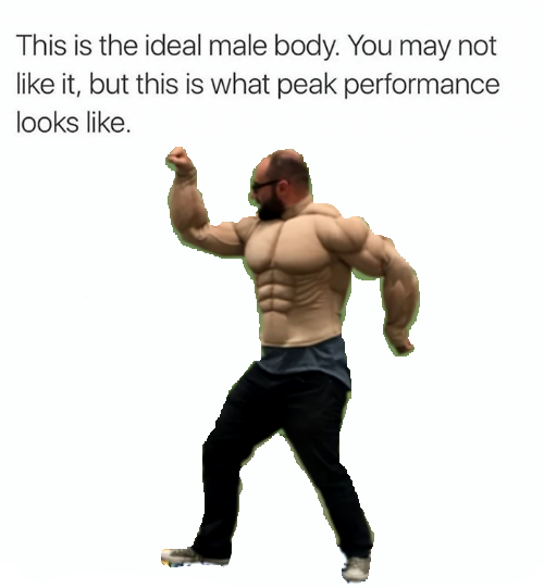 Peak performance