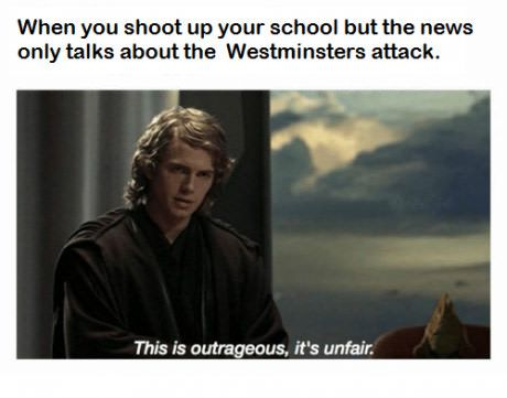 It was an old sith tale