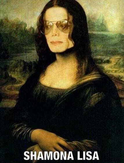 Shamona Lisa