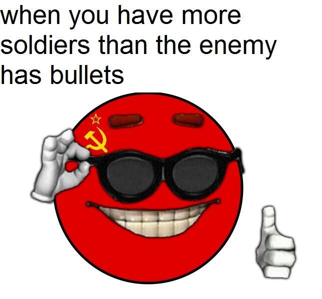 """""""How did the USSR get from Russia all the way to halfway through Germany?"""""""