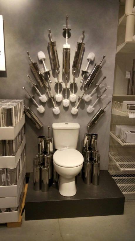 IKEA knows wassup
