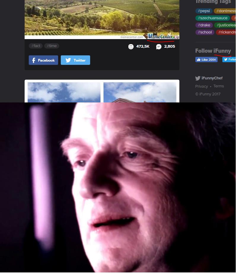 How Ironic