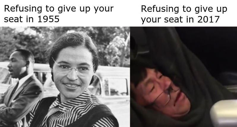 2017 Rosa Parks