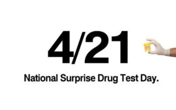 DONT FORGET! Happy 4/20