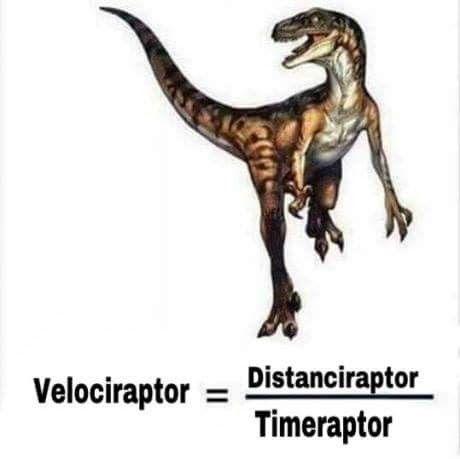 How to get velociraptor