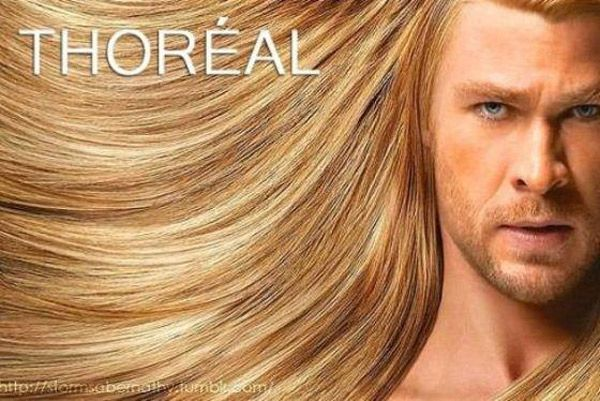 Thor or .....