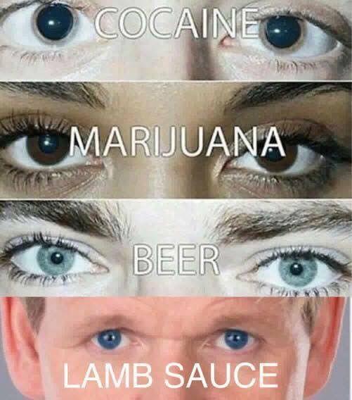 Powerfull eyes
