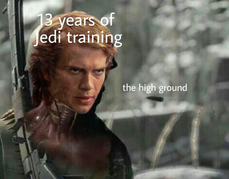 deals in absolutes
