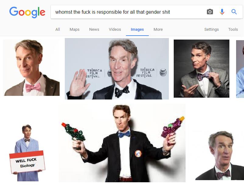 Bill Nye the Spectrum Guy