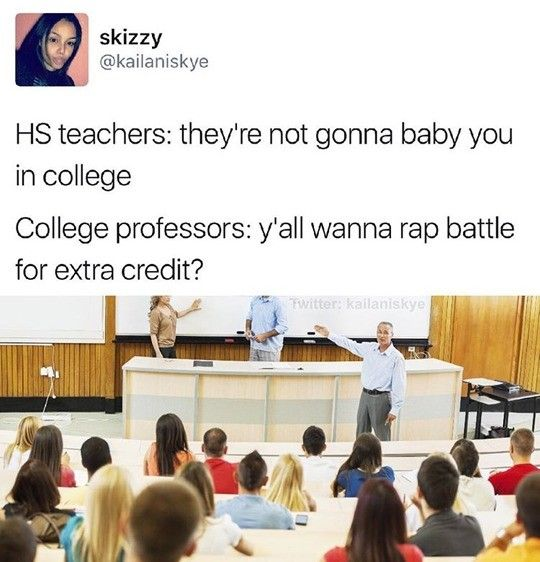 /College/