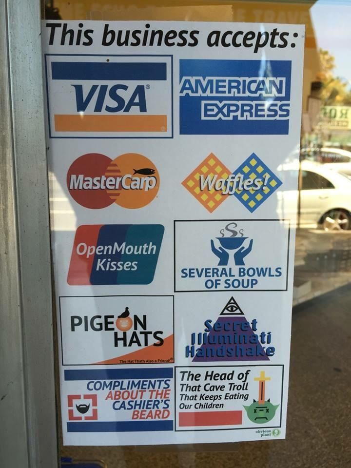 This business's sign