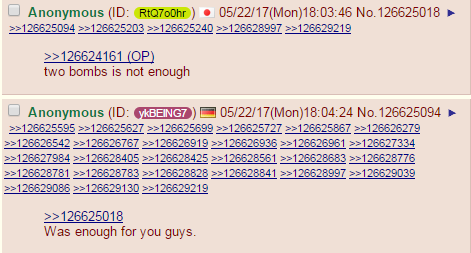 Japan accepts the meme only to get BTFO'ed