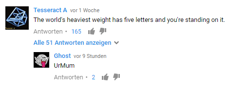 there are 2 types of people