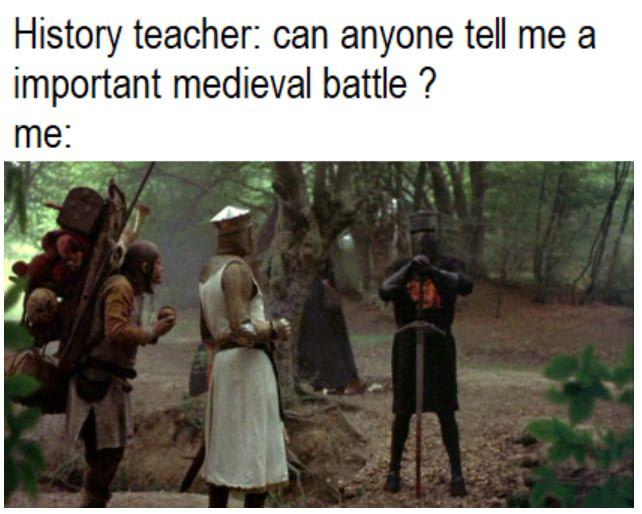 Best battle ever!