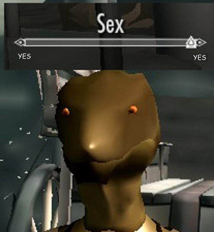 i choose yes