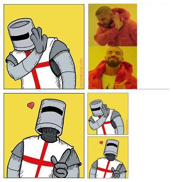 It's a meme, inside a meme, in a meme site, in a meme world