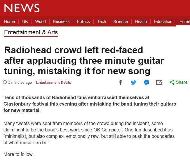 Best Radiohead song ever.