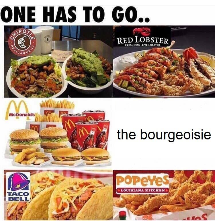 Obviously not Taco Bell