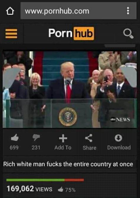 Its my fetish