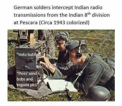 Meanwhile on Western front