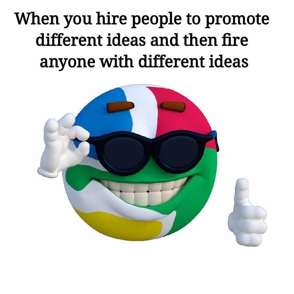 Google hires literal nazis