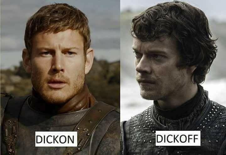 Dickon Dickoff