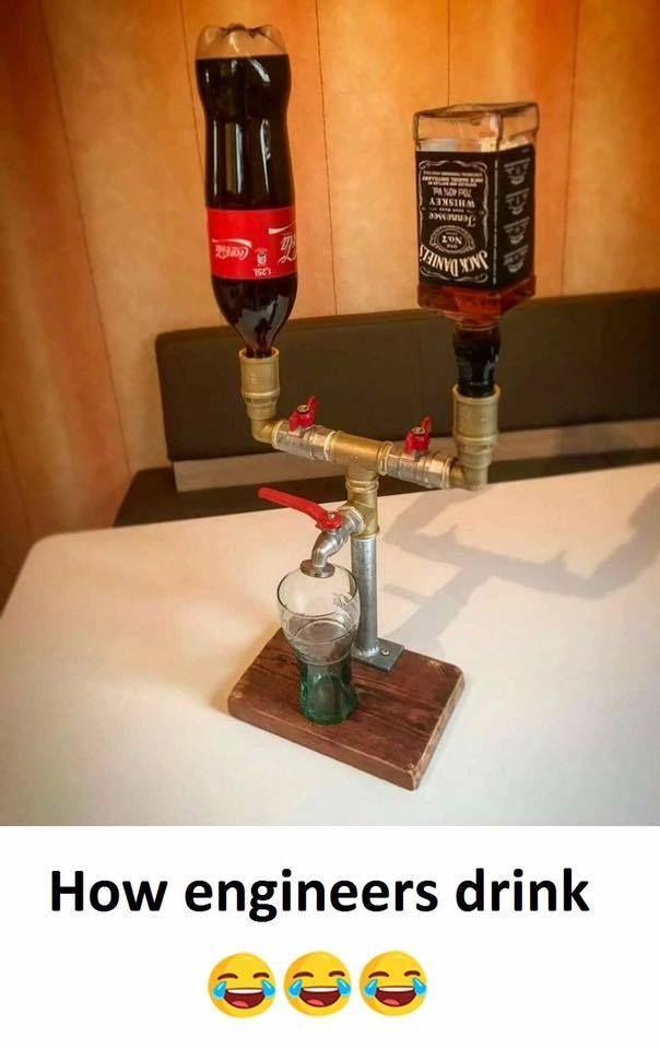 462560 - How engineers drink.