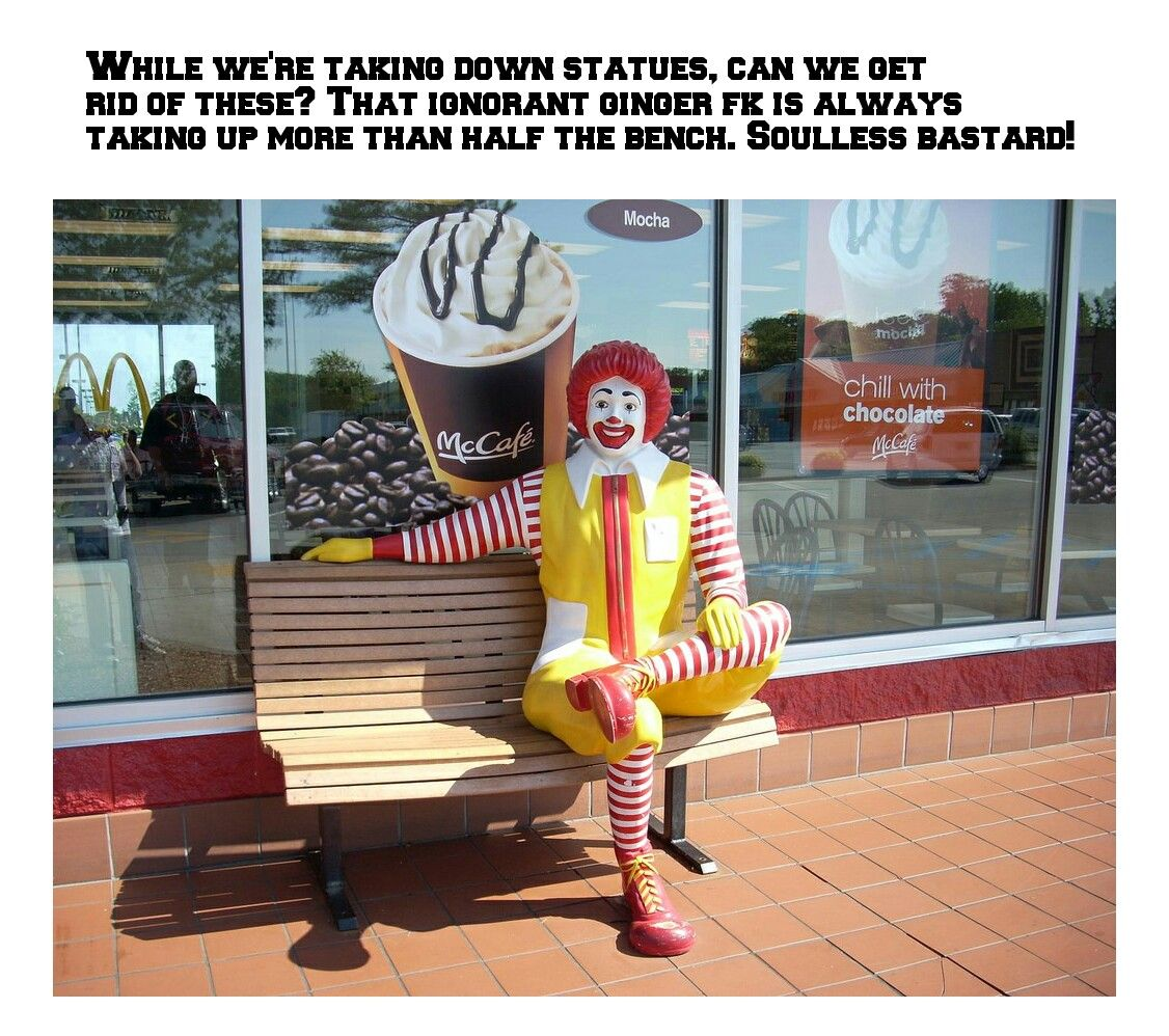 Take Down the Clown!