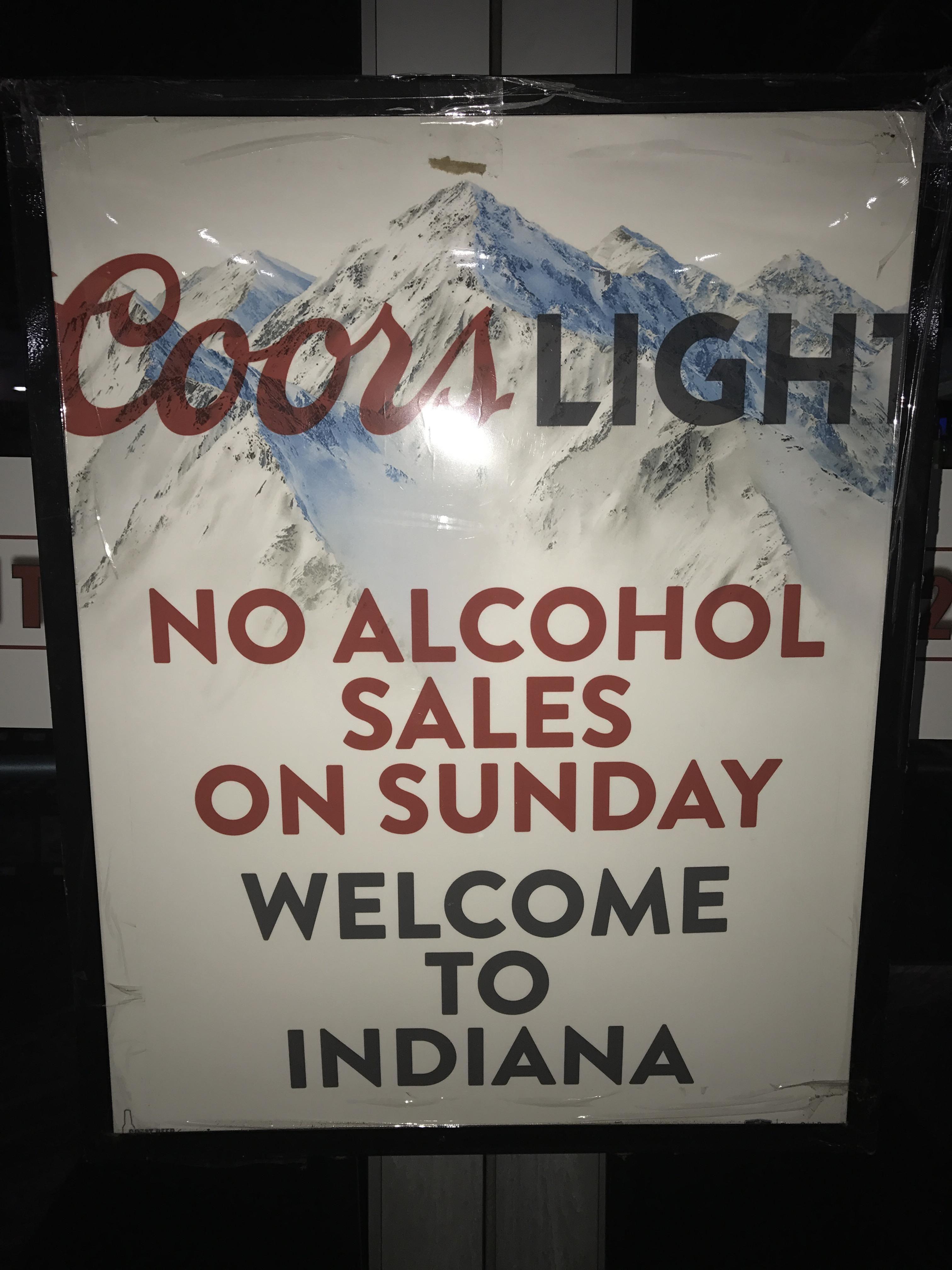 Friendly reminder that Indiana still sucks
