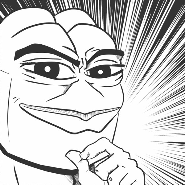 I'm looking for all the users that have the pepe achievements for a post. Comment below.