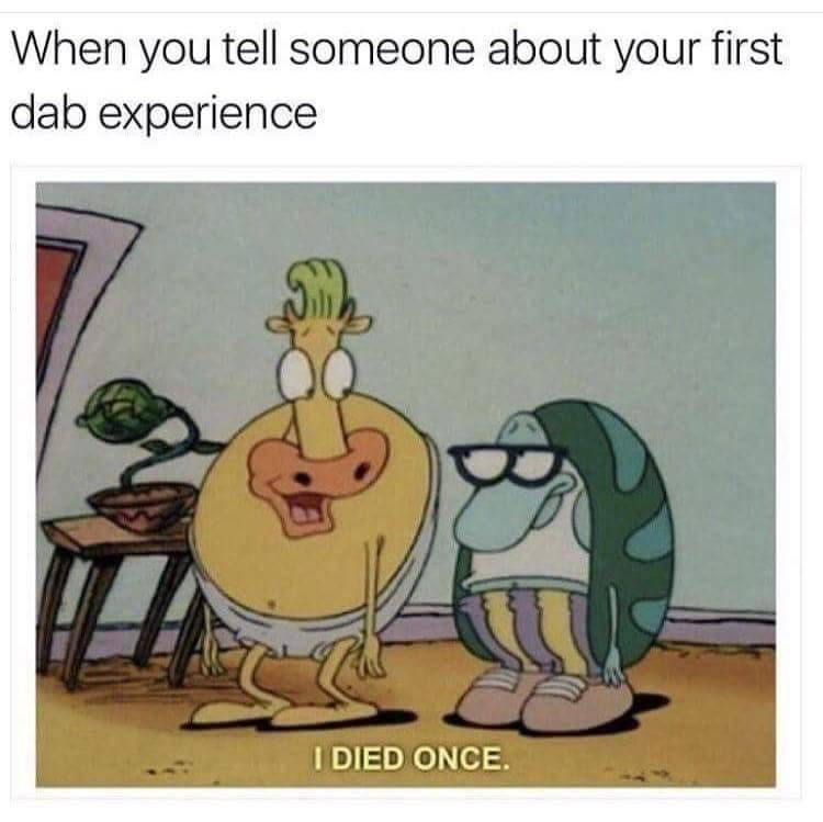 DAB ON ALL THEM HATERS!