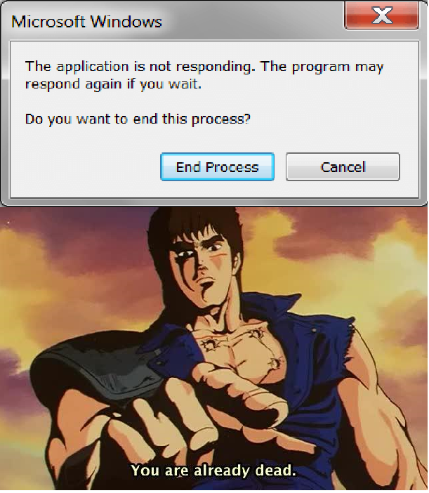 Ryu ga wa ka te ki wo ku ro.