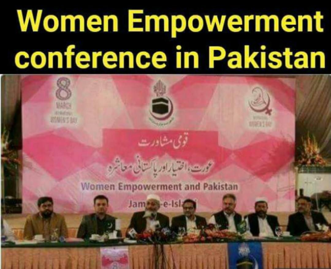 Women Empowerment!!!