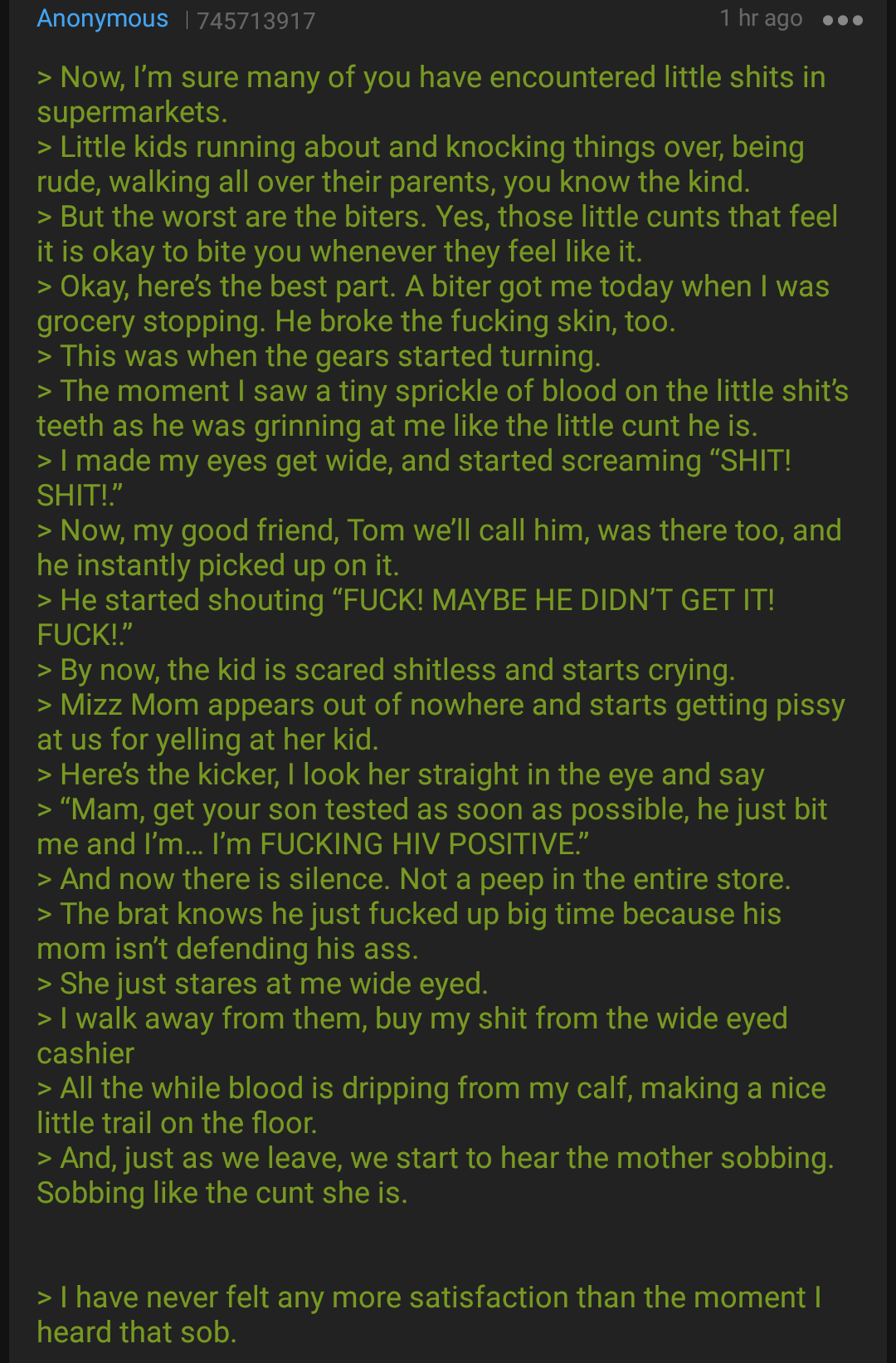 Anon is a hero