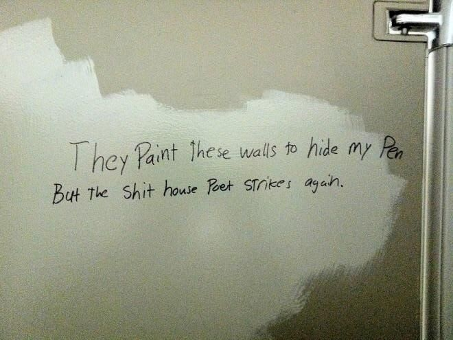 The purest of poetry.