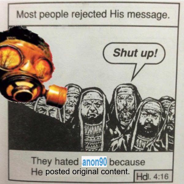A true shitlord