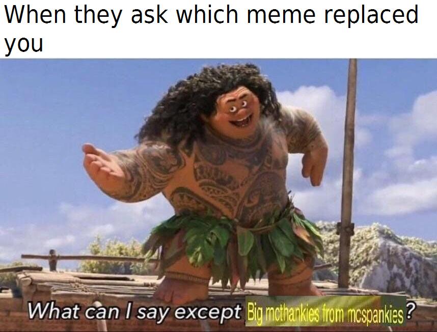 Multi meme drifting