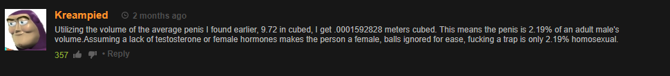 Pornhub comment section is an untapped gold mine