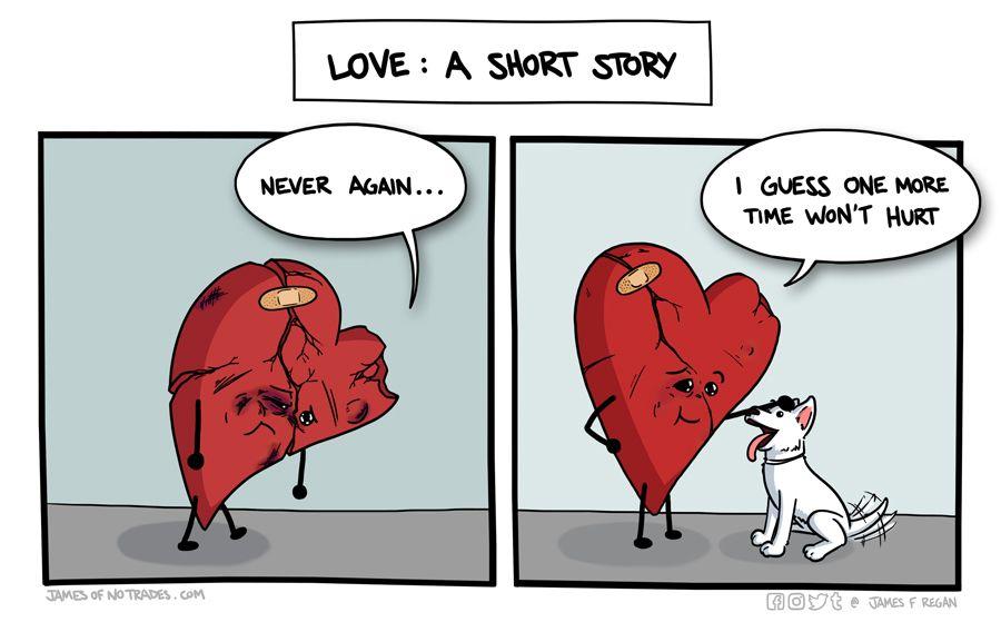 Love: A Short Story