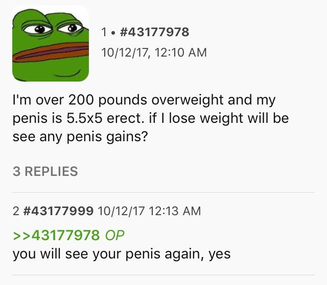 Anon finds a tendie under his rolls.