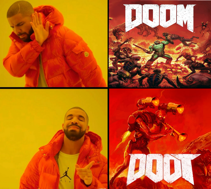 New Doom was quite the experiance